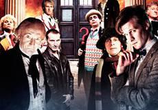 Вышел мини-приквел к юбилейному эпизоду «Доктора Кто»