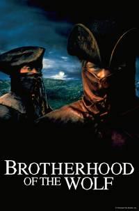 Постер Братство волка