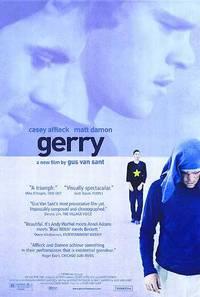 Постер Джерри
