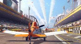 """Кадр из фильма """"Самолетики 3D"""" - 2"""