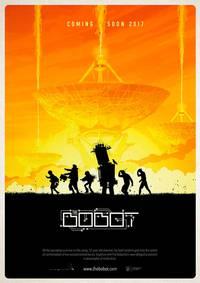 Постер Бобот и энергия Вселенной