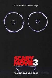 Постер Очень страшное кино 3