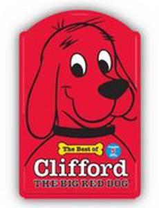 Большой красный пёс Клиффорд