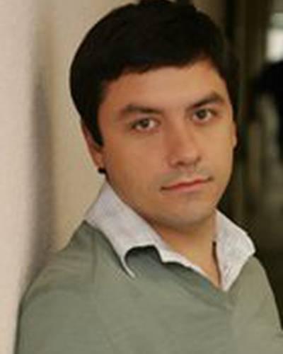 Алексей Егоров фото