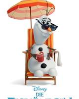 """Постер из фильма """"Холодное сердце 3D"""" - 3"""