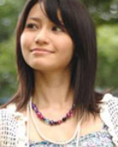 Мэгуми Накадзима фото