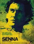 """Постер из фильма """"Сенна"""" - 1"""