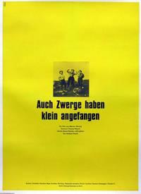 Постер И карлики начинают с малого