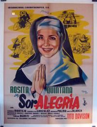 Постер Sor Alegría