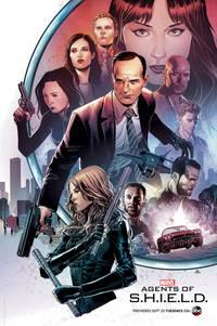 Постер Агенты «Щ.И.Т.»