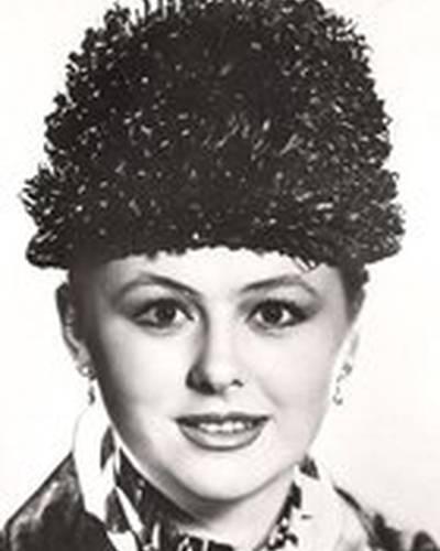 Наталья Селезнёва фото