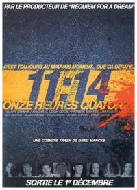 Постер 11:14