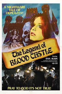 Постер Кровавая церемония
