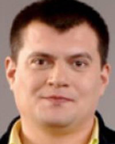 Юрий Корявченков фото