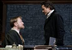 В «Шерлоке Холмсе 3» не будет Мориарти