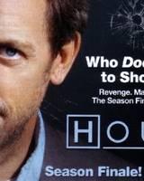 """Постер из фильма """"Доктор Хаус"""" - 3"""