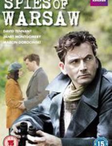 Шпионы Варшавы (мини-сериал)