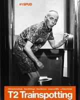 """Постер из фильма """"Трейнспоттинг 2 (Т2 Трейнспоттинг)"""" - 3"""