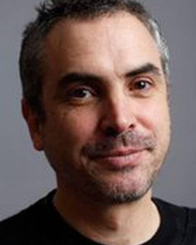 Альфонсо Куарон фото