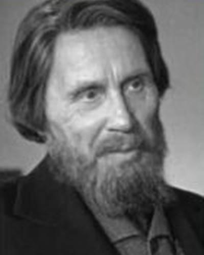 Иван Кудрявцев фото