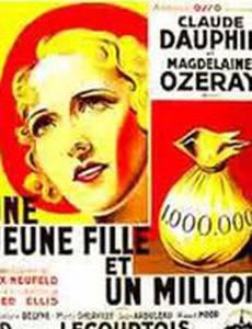 Une jeune fille et un million