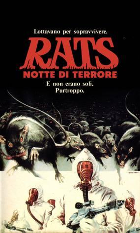 Крысы: Ночь ужаса
