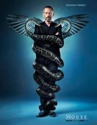 Постер Доктор Хаус