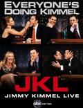 """Постер из фильма """"Джимми Киммел в прямом эфире"""" - 1"""