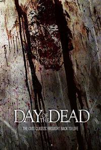 Постер День мертвецов: Кровная линия