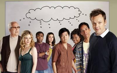 Почему «Сообщество» – самый умный ситком за всю историю ТВ
