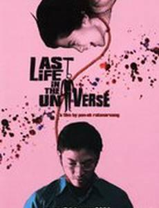 Последняя жизнь во Вселенной