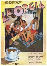 Постер Оргия