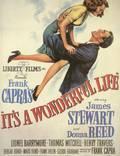 """Постер из фильма """"Эта замечательная жизнь"""" - 1"""