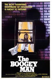 Постер Бугимен