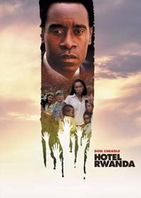 Постер Отель «Руанда»