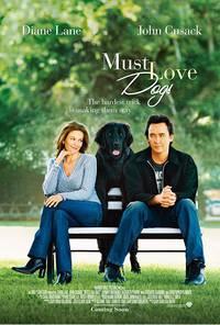 Постер Любовь к собакам обязательна
