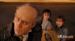 """Кадр из фильма """"Лемони Сникет: 33 несчастья"""" - 1"""