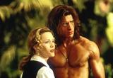 """Кадр из фильма """"Джордж из джунглей"""" - 6"""