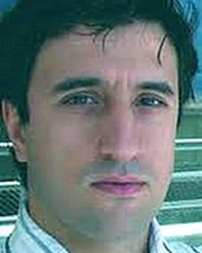 Daniel Villamediana фото