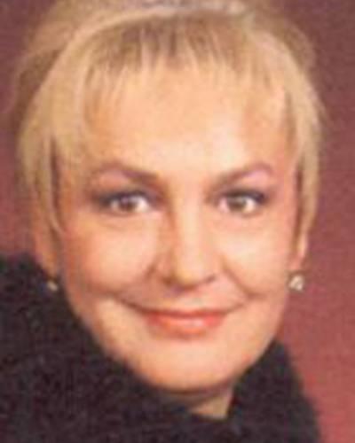 Татьяна Судец фото