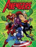 """Постер из фильма """"Мстители: Величайшие герои Земли"""" - 1"""