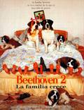 """Постер из фильма """"Бетховен 2"""" - 1"""
