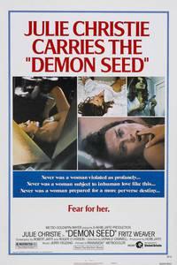 Постер Потомство демона