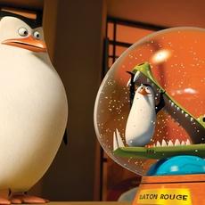 "Кадр из фильма ""Пингвины Мадагаскара"" - 6"