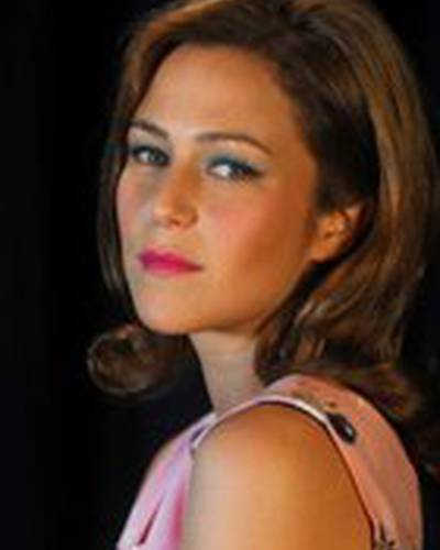 Тереса Уртадо де Ори фото