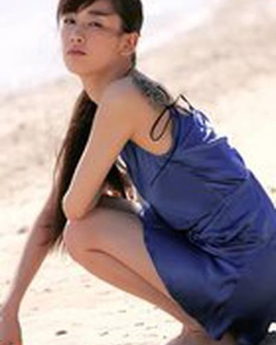 Асами Мидзукава фото