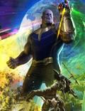 """Постер из фильма """"Мстители: Война бесконечности"""" - 1"""