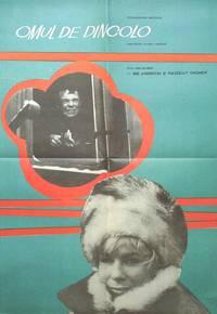 Постер Человек с другой стороны