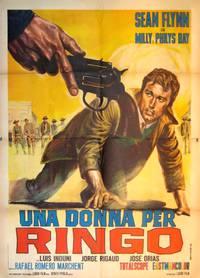 Постер Два пистолета близнецов