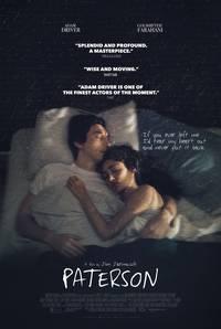 Постер Патерсон